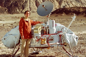2: Happy Carl Sagan Day