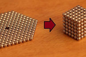 4: Cube Race