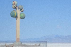10: Magnet Sphere Tree