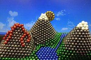 29.5: Magnetic Landscape Art – Winners Announced!