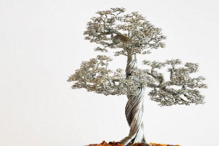 40: Abstract Tree Encore