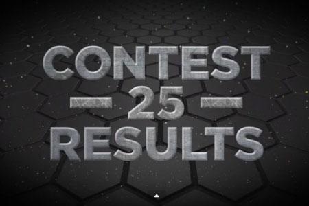 25.5: Hex Race Winners