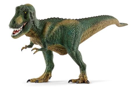 58: Unlimited Zen Dinosaurs