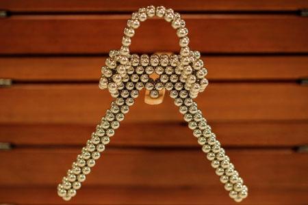 59: Popsicle Stick Balancing Act