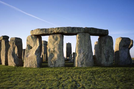 64: Famous Landmarks Unlimited